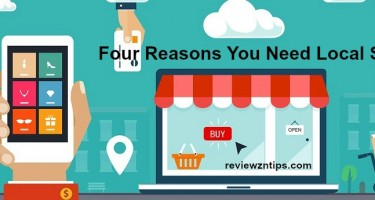 Four Reasons You Need Local SEO
