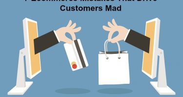 7 Ecommerce Mistakes That Drive Customers Mad