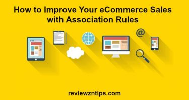 How to Improve Your eCommerce Sales with Association Rules