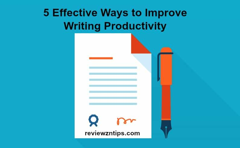 increasing productivity of a business essay The objective of the repot is to increase the productivity in the workplace importance of employee productivity the business environment in.
