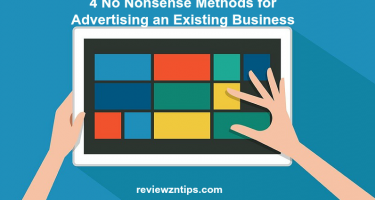 4 No Nonsense Methods for Advertising an Existing Business
