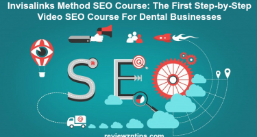 Invisalinks Method SEO Course: The First Step-by-Step Video SEO Course For Dental Businesses